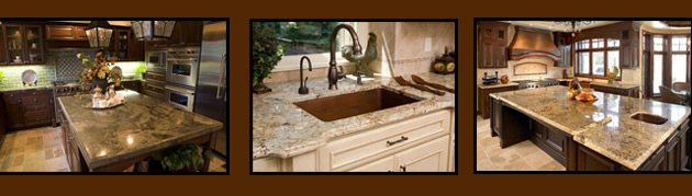 Exactly What Makes Granite Countertops Popular?